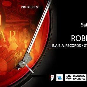 Robert Nowicki - Live Recording (Tapasbar Belgrade 9th August 2014)