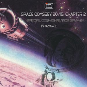 Nwave - Space Odyssey 20/15 Chapter 2 (12.04.2015) - Special Cosmonautics Day Mix