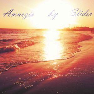 Slider - Amnezia Radioshow 223