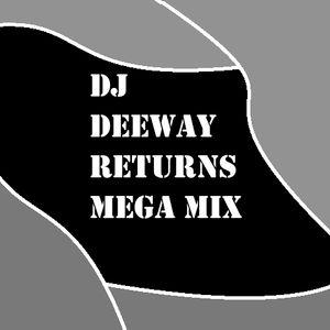 Dj DeeWay Final Return Debut Mix