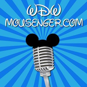 Episode 57!  Jake and Rod Hit the New EPCOT Attractions!