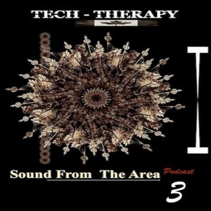 Tech Therapy - Sound From The Area 3   'Dec 2010'