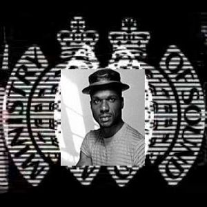 Larry Levan @ Ministry Of Sound, London (UK) - 23.11.1991