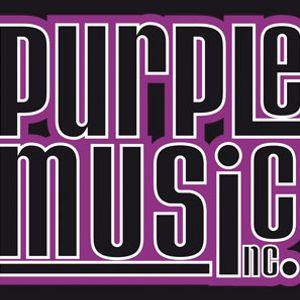 Ale Flowers Purple Music Session