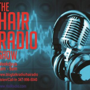 The Hair Radio Morning Show #189  Friday, January 29th, 2016