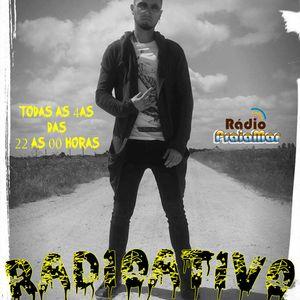 Radioativo Emissão Especial de 03/08/16 C/Daniel Páscoa e Fernando Varela