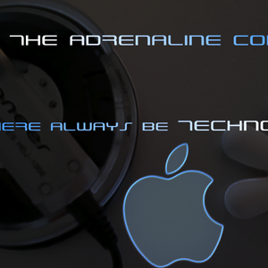 The Adrenaline Concept.- MAY there always be TECHNO