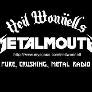 082711 Neil Wonnell's Metalmouth Neil Wonnell WMSC 90.3