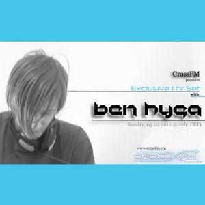Exclusive Mix [Feb 2012] on CrossFM