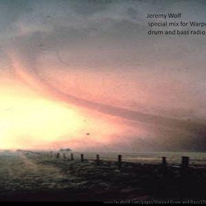 Jeremy Wolf Mix For Warped DnB Radio Show
