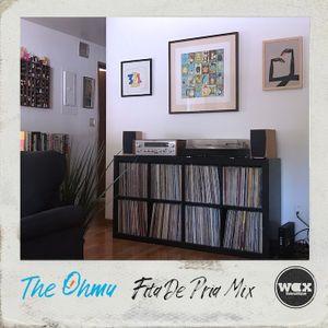 The Ohmu - Fita De Pria Mix