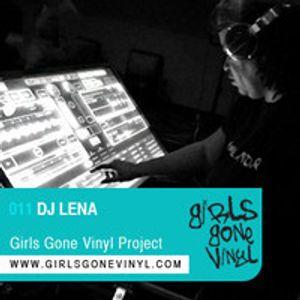 DJ Lena *Detroit* - Girls Gone Vinyl Exclusive Mix