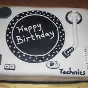 OTSP - DJ John Caniford Birthday Edition Part 1
