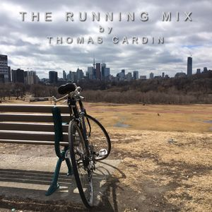 The Running Mix