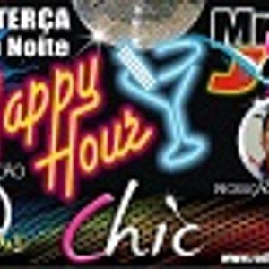 Set Happy Hour Mr JAM Rubens Palli 20-12-2016 Natas 2016
