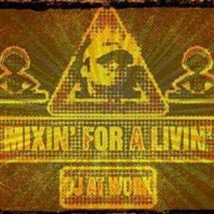 On the Mix - DJ Keith