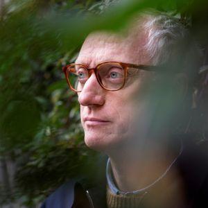 Musikern och låtskrivaren Andreas Mattsson hos Lotta Bromé