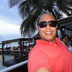 NAKY SUMMER 2012 Marz Samuel Garcia a.k.a DJ SAGA
