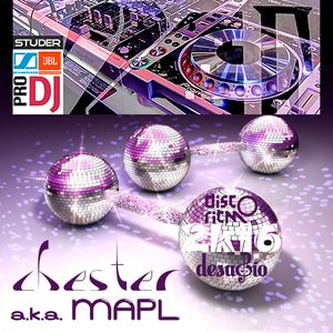 80's 2k16 Remixed By Chester (MAPL)