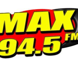 Live at Max FM Grenoble - Emission Maxi Hits par Chriss Palmer - 23.06.12