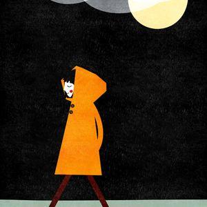 24 steps to the sleep (10/2010)