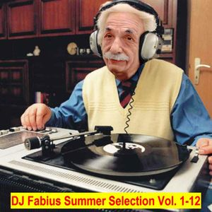 DJ Fabius Summer Selection Vol. 1-12