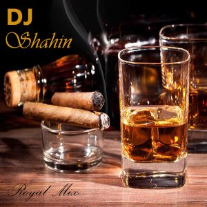 Royal Mix - Ep 57 (Dj ShaHin)