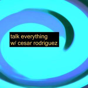 Talk Everything EP 5: Change (Feat. Amaury & Anum)
