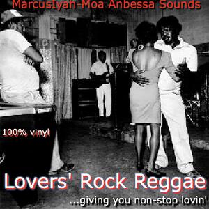 Lovers' Rock Reggae-Vol. 1