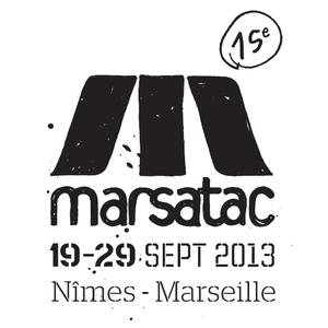 Lindstrøm @ Marsatac Festival 2013 (2013.09.28 - Marseille, France)