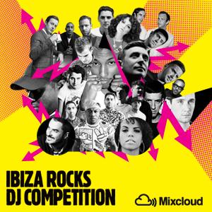Rocks 2014 DJ Competition - DJ Timmy Entry