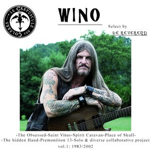 Wino vol.1 (1983/2002) by le reverend