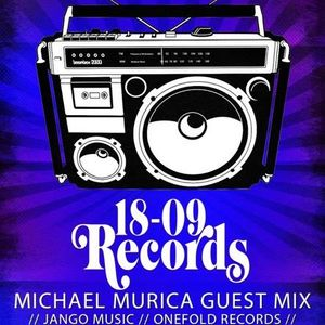 David Grant - 18-09 Records Show Featuring Guest Mix From Michael Murica Live On Pure 107 29.12.2016