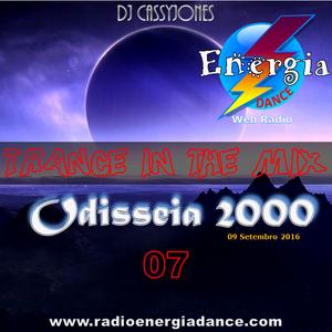 DJ CassyJones - Trance In The Mix 07