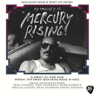 080 Pete Gooding & Phil Dockerty - Pool Side @ Mercury Rising 2015