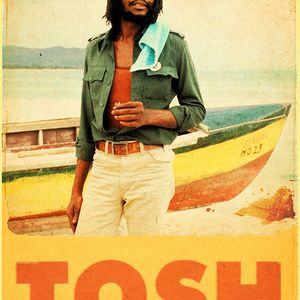 Peter Tosh Interview, Swaziland, December, 1983
