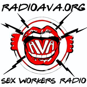 Mar. 2020_P3: Angels  at the vaults. Sex workers strike