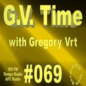 Gregory Vrt - G.V. Time #069