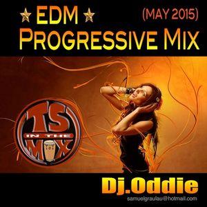 EDM PROGRESSIVE MIX #45 (MAY 2015)