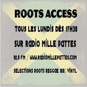 Roots Access - 2017-06-26
