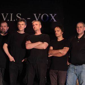 60 минути со Mayo Vox (V.I.X. - VOX) ::: 24.02.214