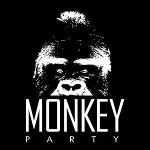 Monkey Party    28 11 - Gerry DJ set