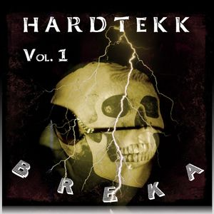 -BREKA- Hardtekk Vol.1