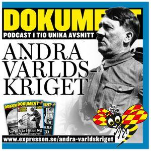 Del 2: Hitlers blixtkrig