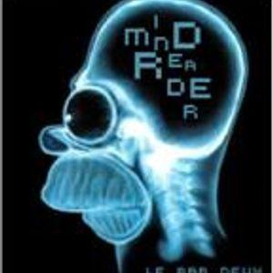 le bar deux - mind reader mixtape
