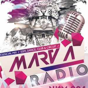 MARVA RADIO 004