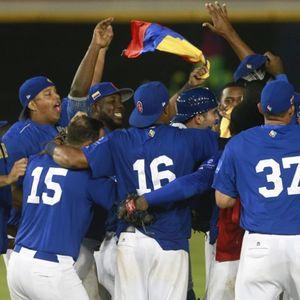 Clasificación de Colombia al Clásico Mundial de Béisbol / Previo temporada MLB 2016 – Parte II