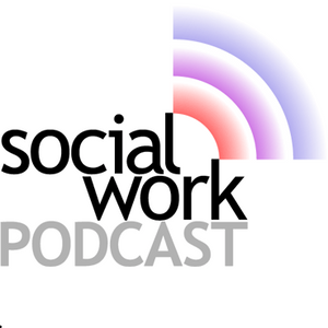 #103 - The Grand Challenges for Social Work: Interview with Dr. Richard P. Barth