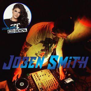 Joben Smith - DeathDeep Radio #011 Special Guest EDO DENOVA