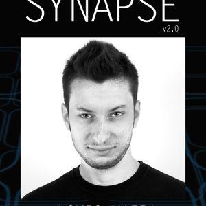 Synapse v2.0 - Puntata 22 Giugno 2013 - Louis Vaira